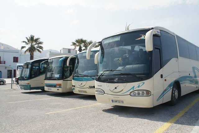 paros Airport Hotels
